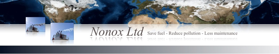 NONOX Ltd: emulsion fuel with no surfactants